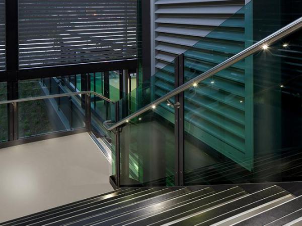 Treppen für Drinnen